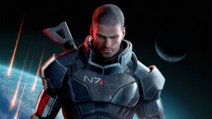 Whether there is a Mass Effect series (or movie) is just a matter of time, says its director