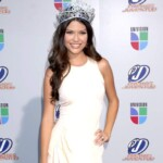 Who was the winner of the fourth season of Nuestra Belleza Latina?