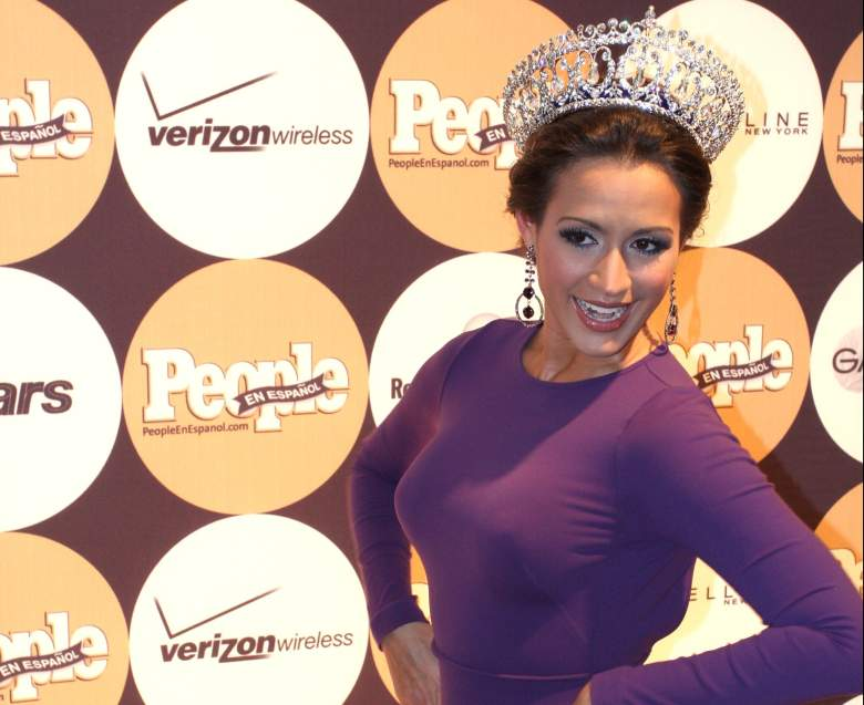 Who was the winner of the second season of Nuestra Belleza Latina?