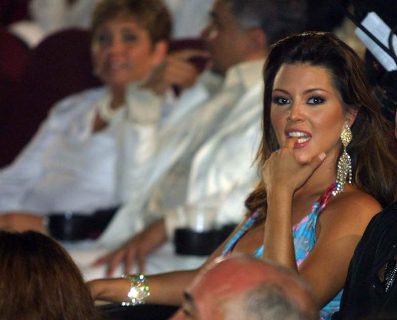 Who were the jurors for the first season of Nuestra Belleza Latina?