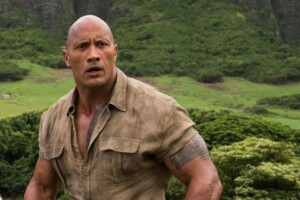 Why Dwayne Johnson is the best comic actor of the