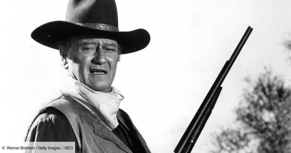 Why Stalin wanted to assassinate John Wayne