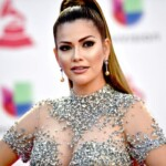 Why did Ana Patricia Gámez retire from television?