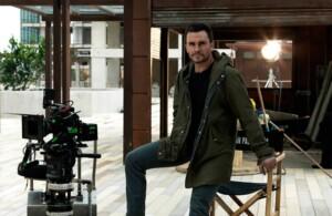 Working with Liam Neeson was a joy Juan Pablo Raba