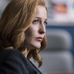 X-Files: Gillian Anderson suffered from depression after leaving the series