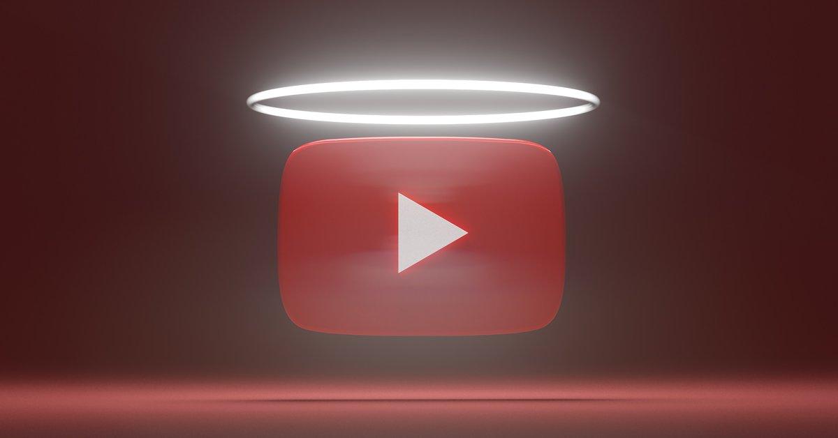 YouTube is no longer the villain of music
