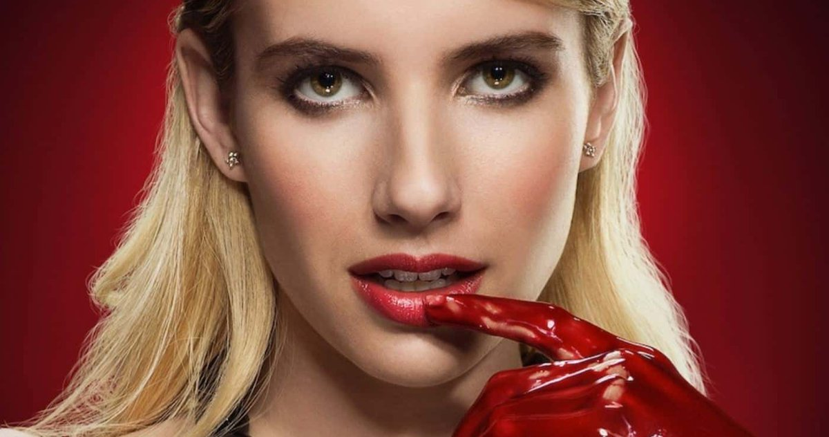 Young Adult Vampire Series First Comes To Netflix With Emma Roberts Produced