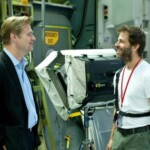 Zack Snyder thinks Christopher Nolan is a genius and says they respect each other   Tomatazos