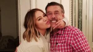 Cmo era la relacin entre Pedro Rivera y su hija Jenni?