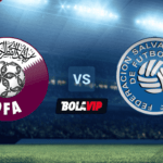 ◉ LIVE | Qatar vs. El Salvador for the 2021 Gold Cup quarterfinals | Schedule and TV channel | TODAY | MINUTE BY MINUTE