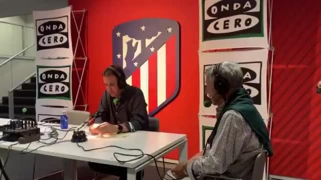 1625103932 Jose Ramon de la Morena se despide de la radio