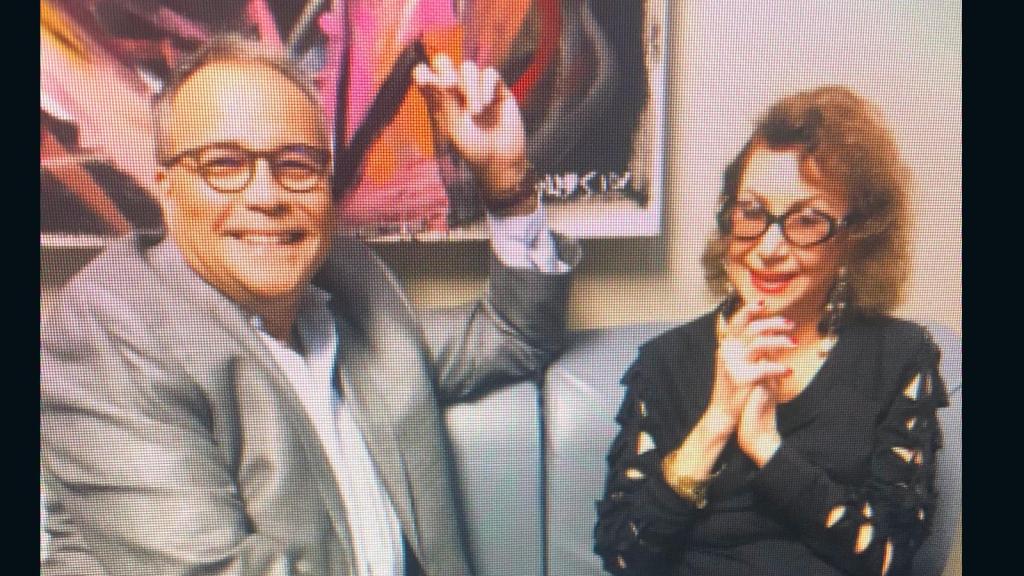 Camilo remembers the last interview he did with Delia Fiallo