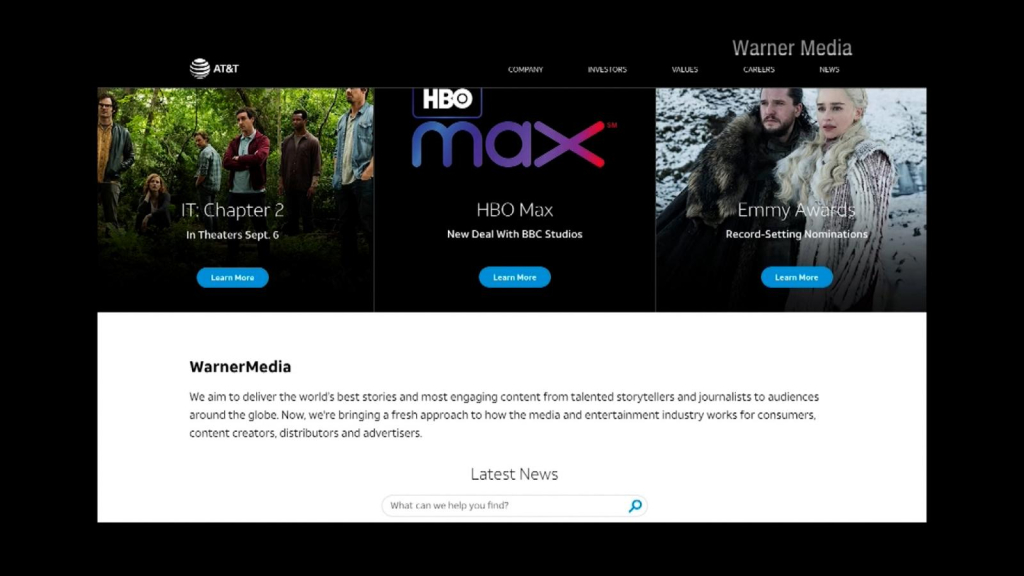 Trend: HBO Max arrives in Latin America