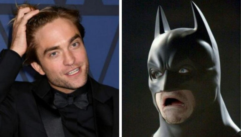 1625109664 Robert Pattinson hates DC movies but agreed to be Batman