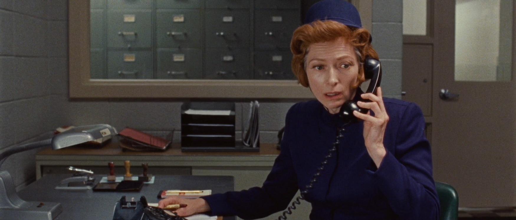 Wes Anderson's next film starring Tilda Swinton, film set in Spain - / film