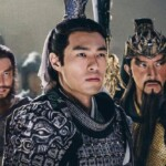 """""""Dynasty Warriors"""": explanation of the end of the Netflix movie"""