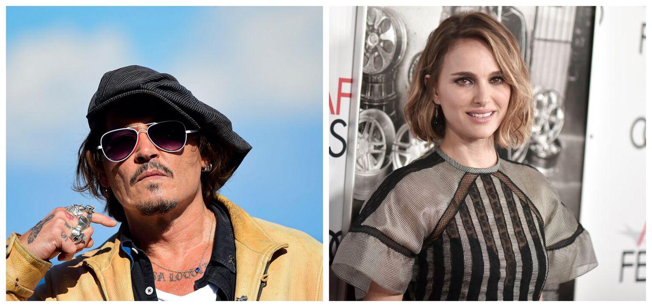 Today's popular birthday list on June 9, 2021 includes celebrities Johnny Depp and Natalie Portman.