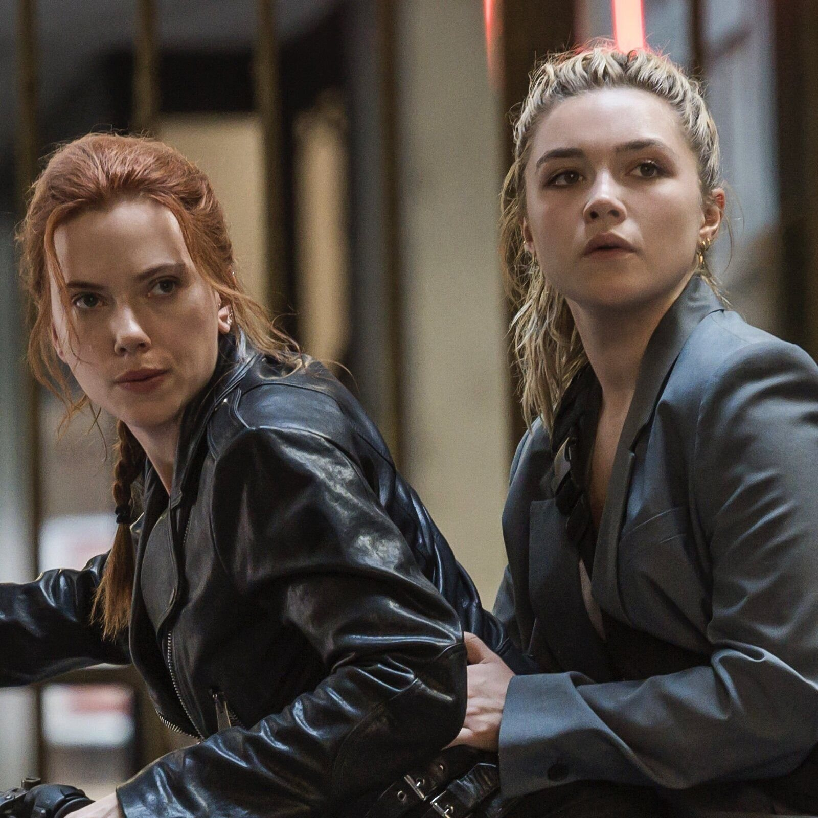 Florence Pugh nominated for an Oscar for 'Black Widow'?