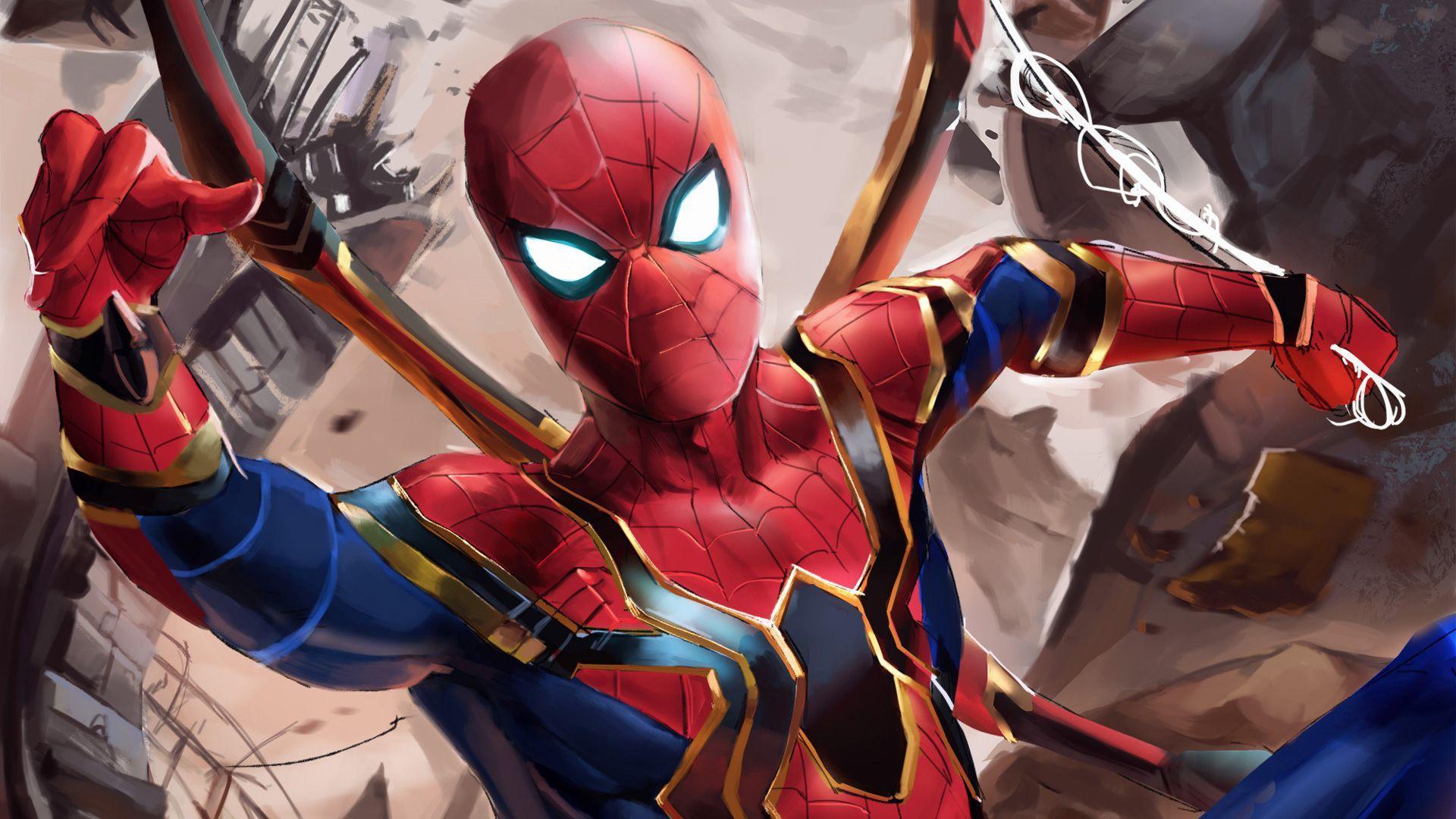 1625258929 Spider Man No Way Home Funko reveals a Spider Man suit that