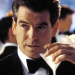 Pierce Brosnan chooses his two candidates to replace Daniel Craig as James Bond