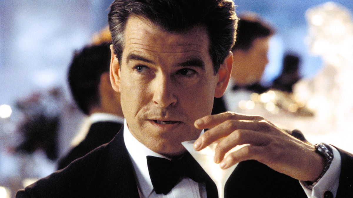 1625284889 Pierce Brosnan chooses his two candidates to replace Daniel Craig
