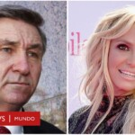 Who is Britney Spears' father and why does he have legal guardianship of his daughter? - BBC News World