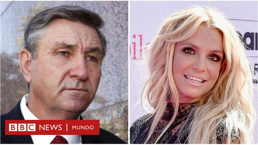 1625337947 Who is Britney Spears father and why does he have