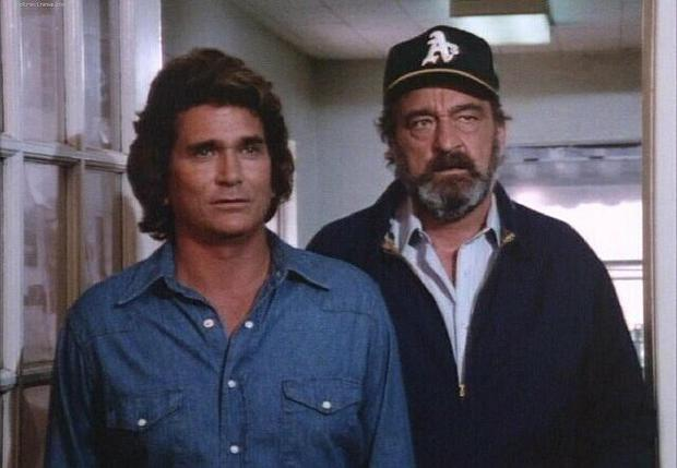 The series starred Michael Landon as Jonathan Smith, an angel sent to Earth to help people in need. (Photo: NBC)