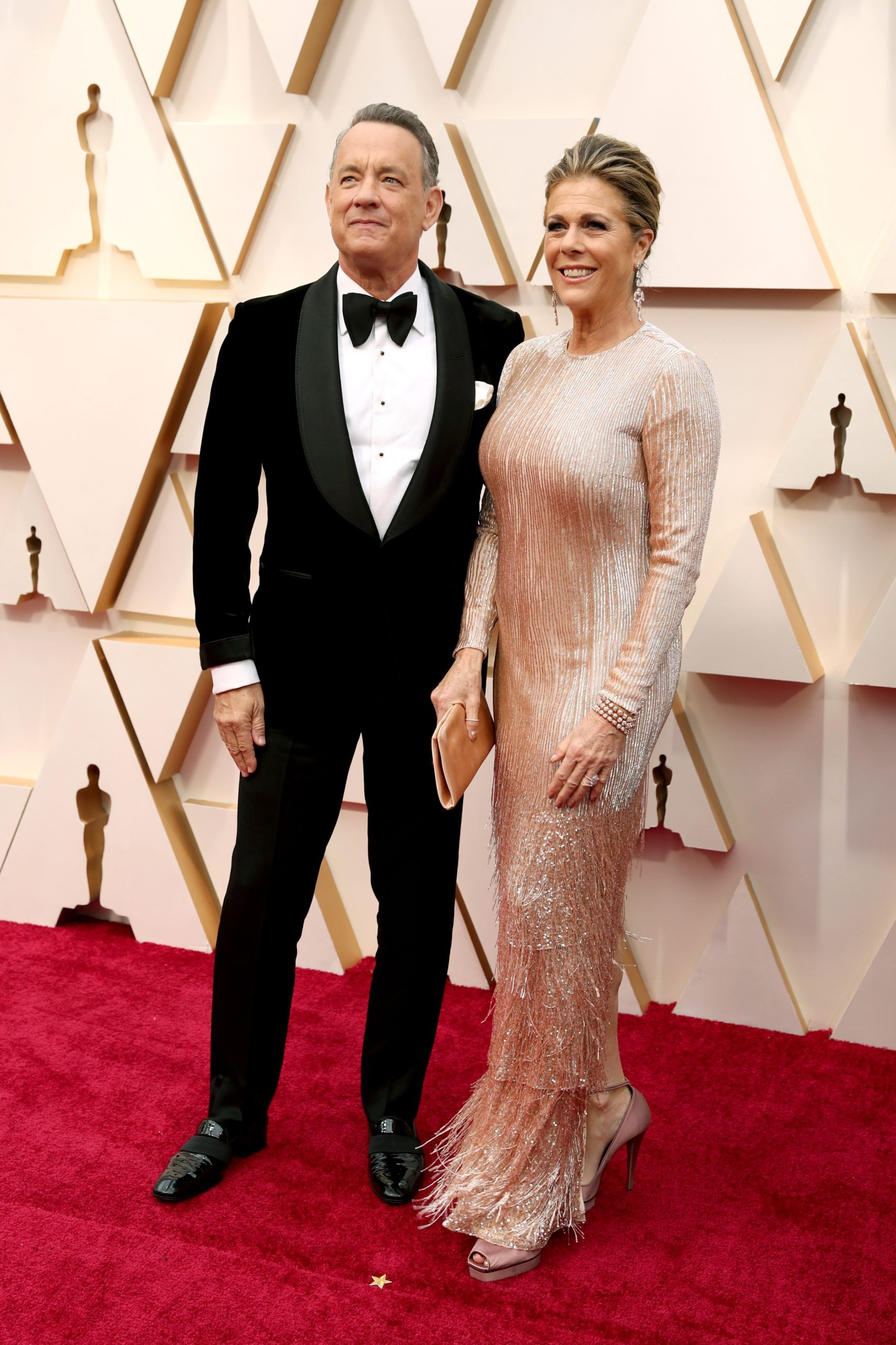 1625365388 711 Tom Hanks a true Hollywood star MVS News