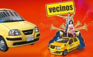 1625368629 Desde la TV Los taxis Hyundai protagonistas en la telenovela