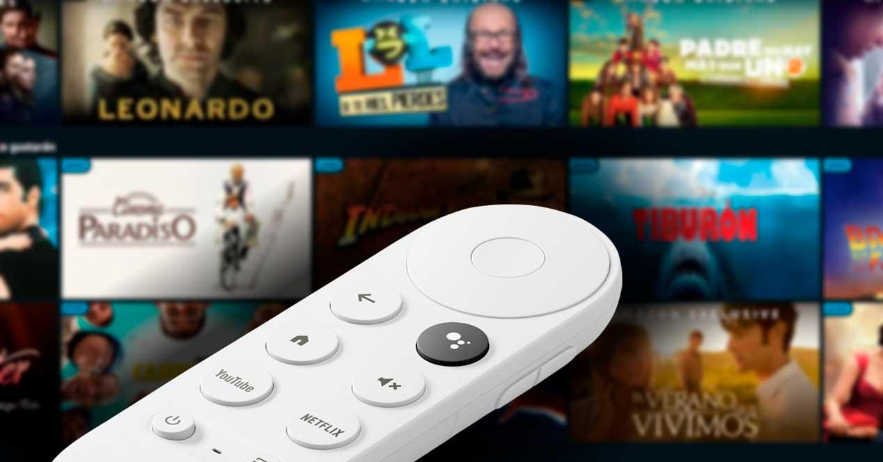 1625387070 614 Use the Google assistant to control your TV with your