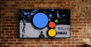 1625387070 Use the Google assistant to control your TV with your