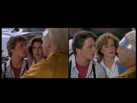 1625387792 45 Back to the Future Turns 36 Ben Stiller as Marty