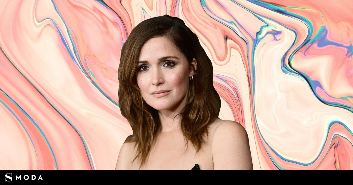 """Rose Byrne: """"Fame and success do not reveal who you are, but who you are"""" 