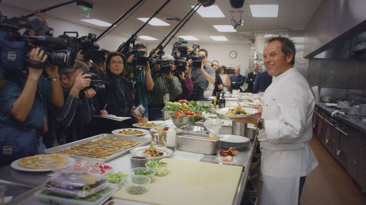 1625402469 162 Disney Plus documentary celebrates the career of the celebrity chef