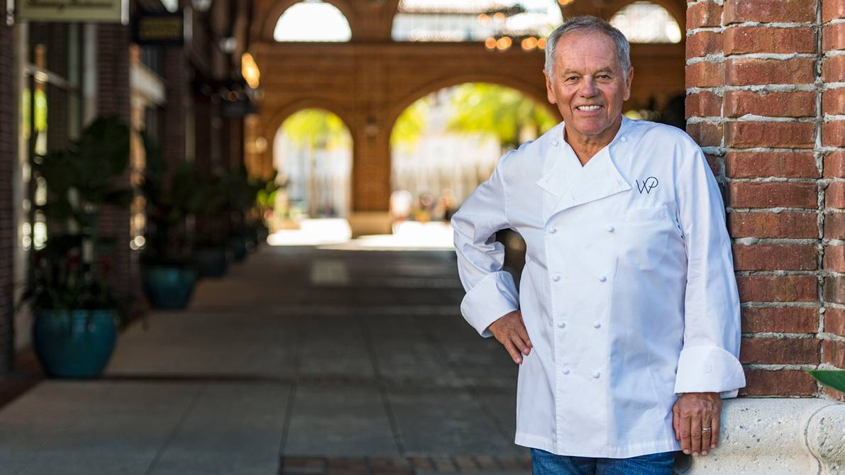 1625402469 Disney Plus documentary celebrates the career of the celebrity chef