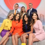 Wake up America dies as a member of the morning show