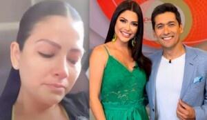 1625464288 Regretful and unhappy Ana Patricia Gamez confirms suspicions with some