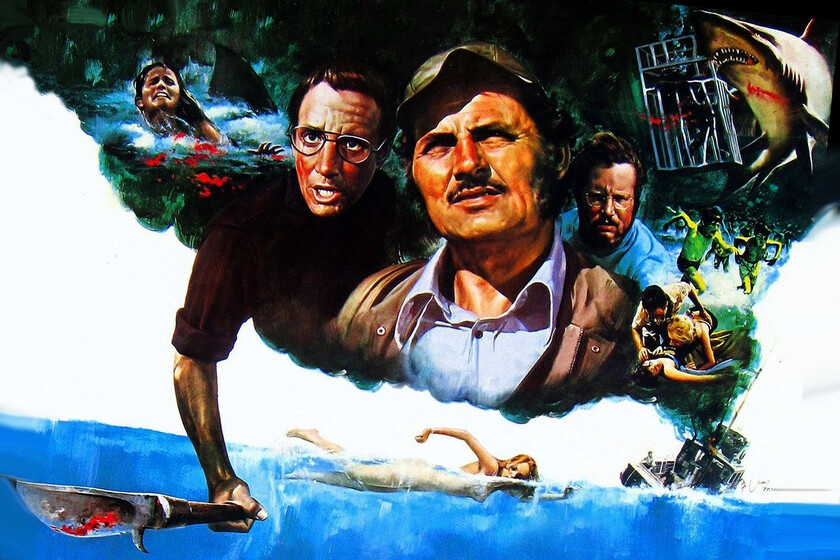 'Jaws': Steven Spielberg's best movie is a terrifying remake-proof modern classic