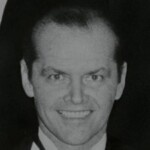 """Jack Nicholson's photo in """"The Shining"""" has gone viral for this curious reason"""