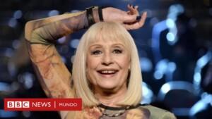 Iconic Italian artist Raffaella Carrà dies at 78 - BBC News World