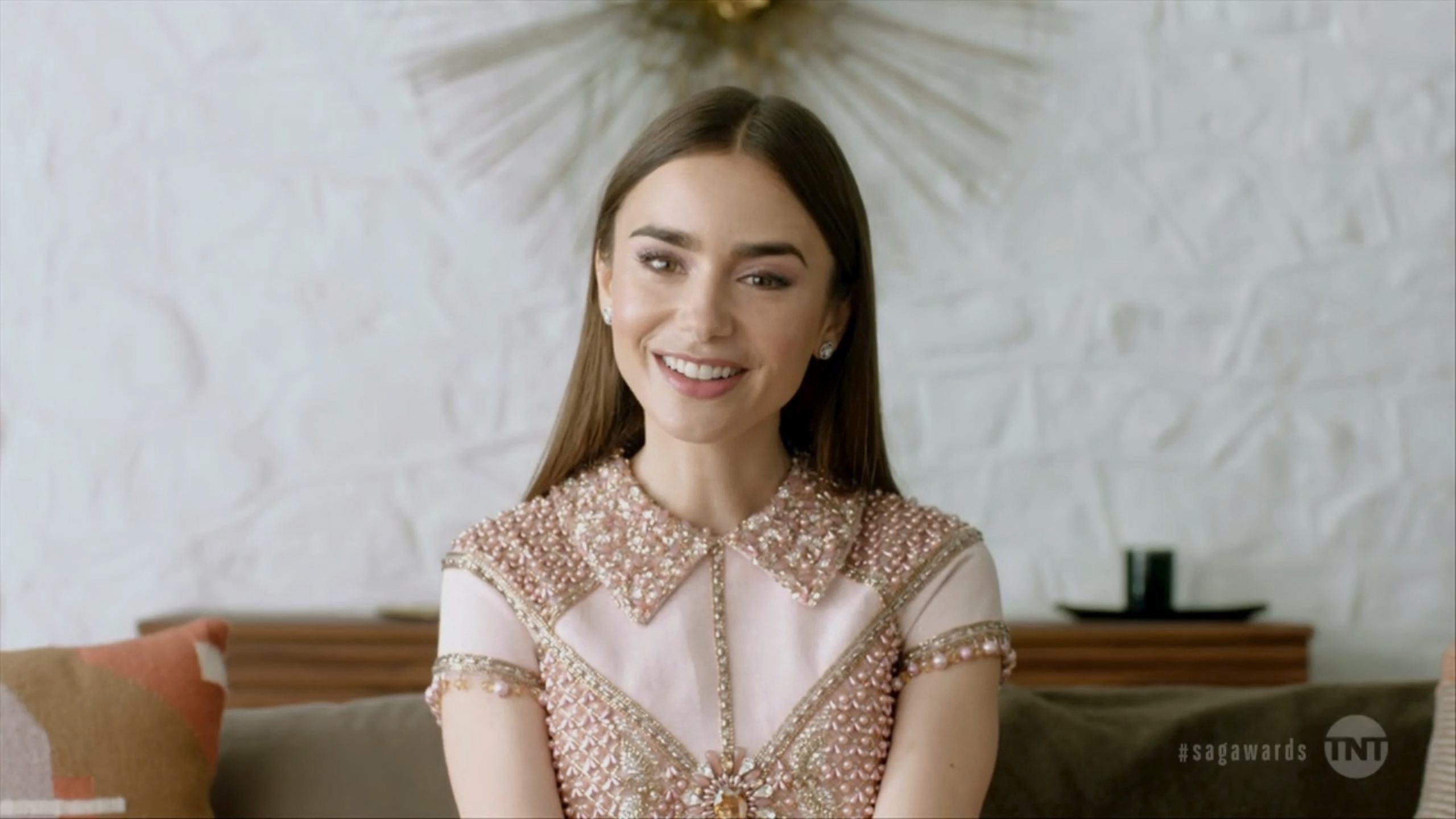 Lily Collins to star in live-action Polly Pocket movie