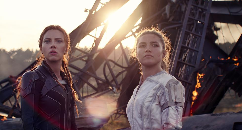 1625518487 Black Widow who is Florence Pugh the new star of