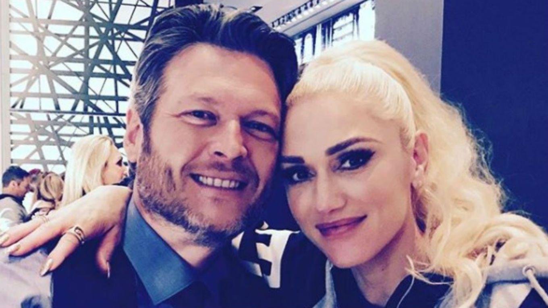1625521981 Gwen Stefani married musician Blake Shelton in an intimate ceremony