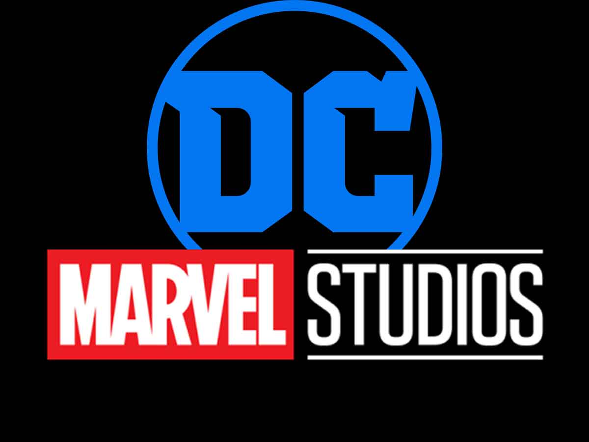 Marvel Studios and DC Comics share more actors than meets the eye