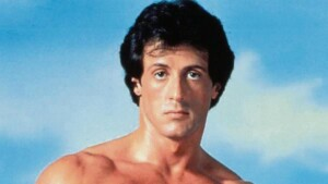 Rocky turns 75 with permission from Rambo