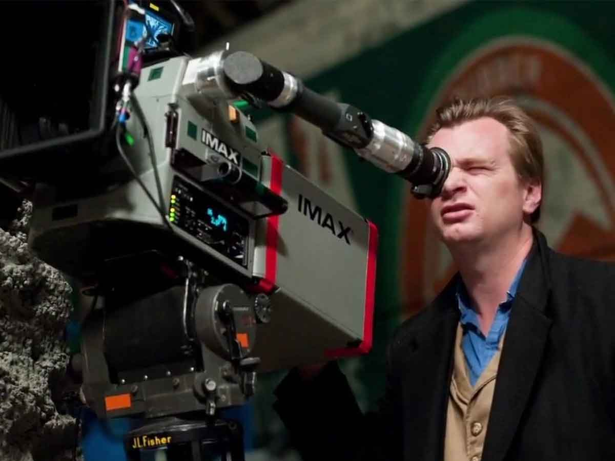 Christopher Nolan already has the actor who will star in his new film