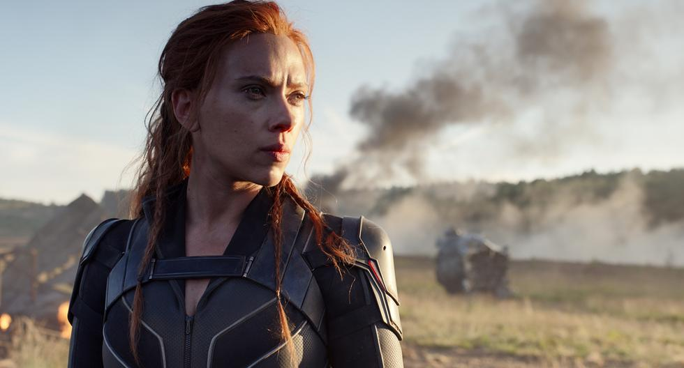 """""""Black Widow"""", does it have a post-credits scene?"""