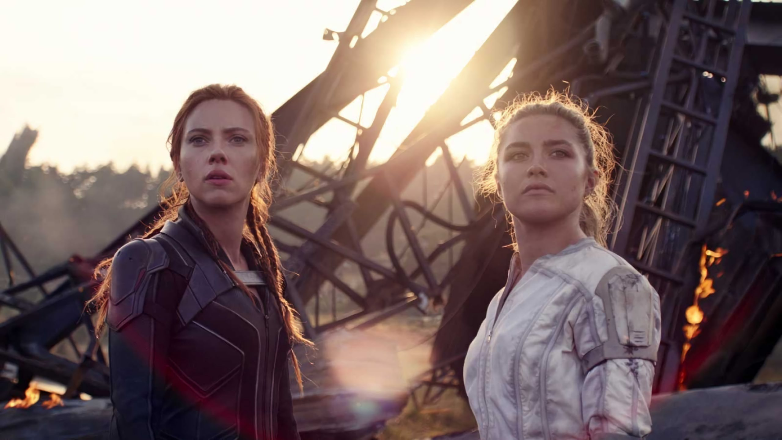 Learn about the story of Yelena Belova in Marvel and 'Black Widow'