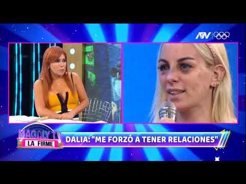 1625673334 847 Dalia Duran and her terrible testimony after denouncing John Kelvin